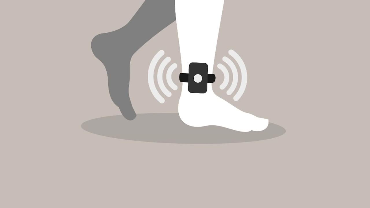 Facts about ankle monitors and how they work
