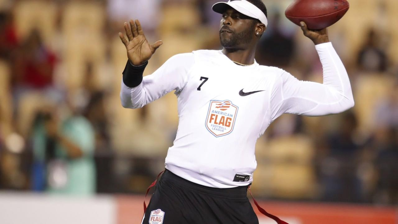 American Flag Football League championship coming to Houston