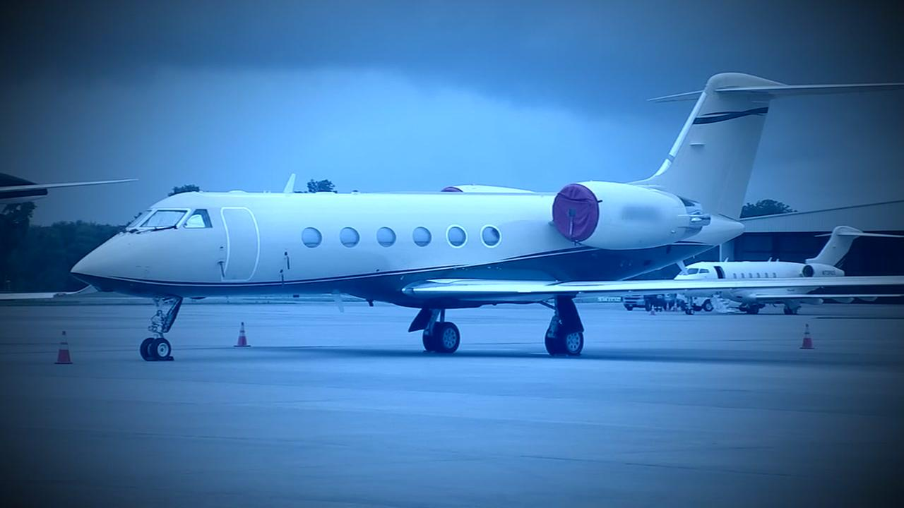 FLY LIKE A BALLER: Board your own private jet for less