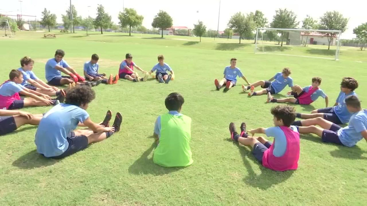 Rise FC set to play for national championship