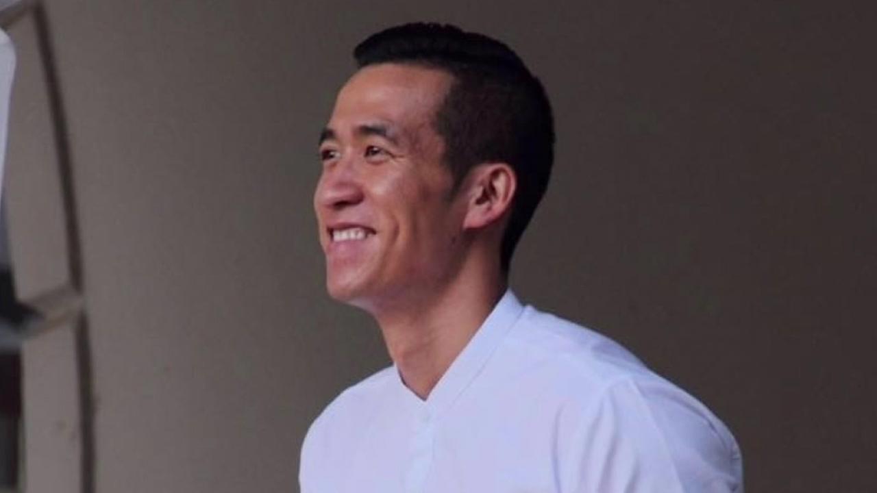 Vietnam prisoner release