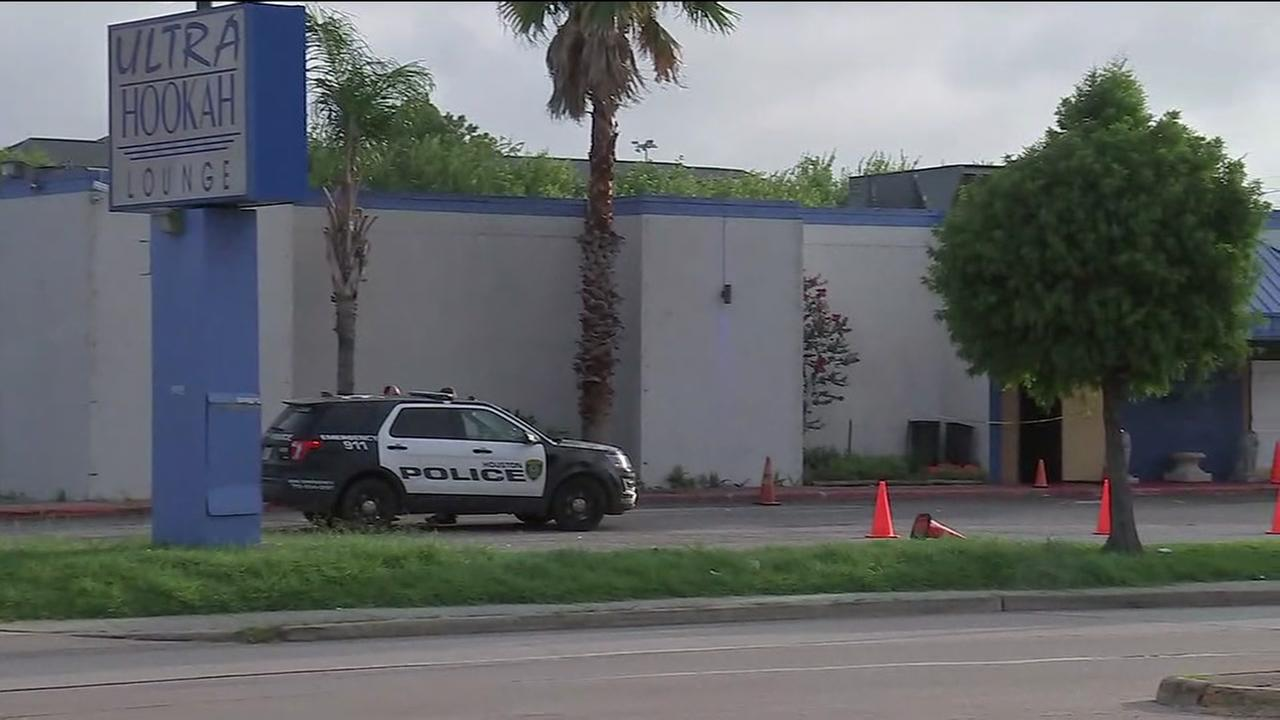 3 injured after shooting at Houston strip club