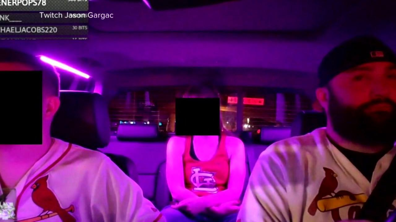 Uber Driver Under Fire for Livestreaming Passengers Without Their Knowledge