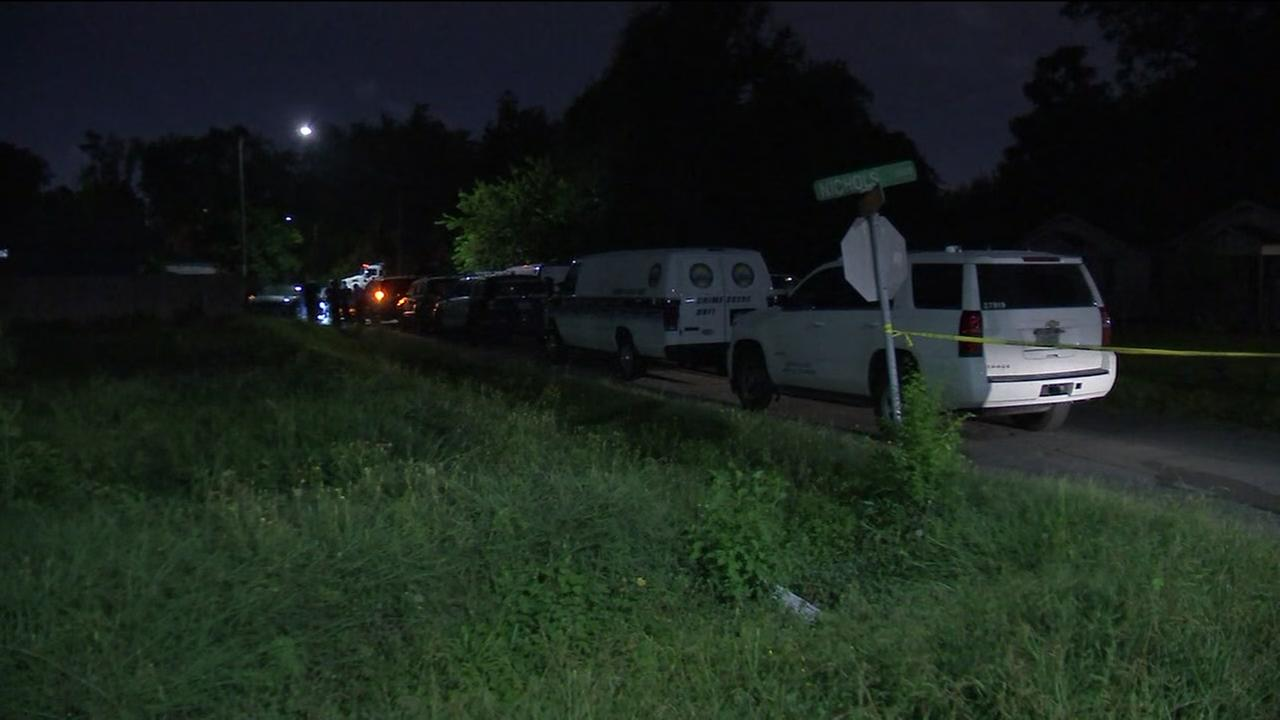 Man found dead in driveway