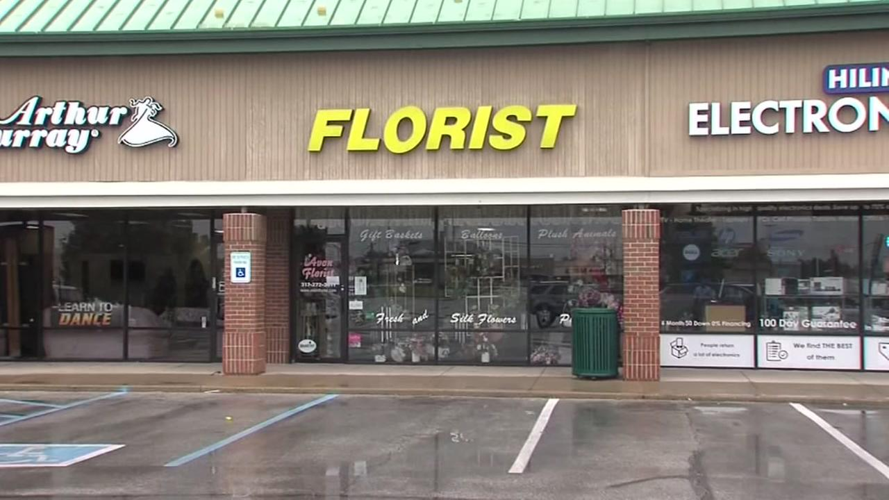 Man claims florist wouldnt provide services for his gay wedding