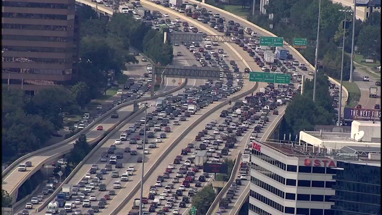 Transportation safety plans in work