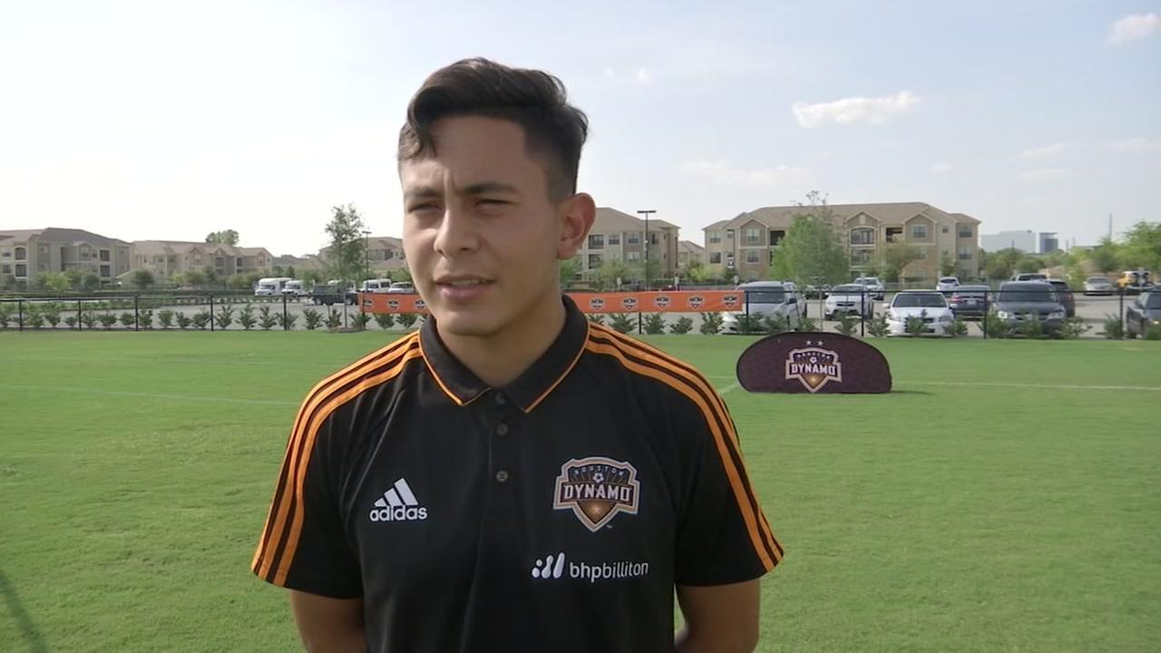 Players added to U-19 MLS team