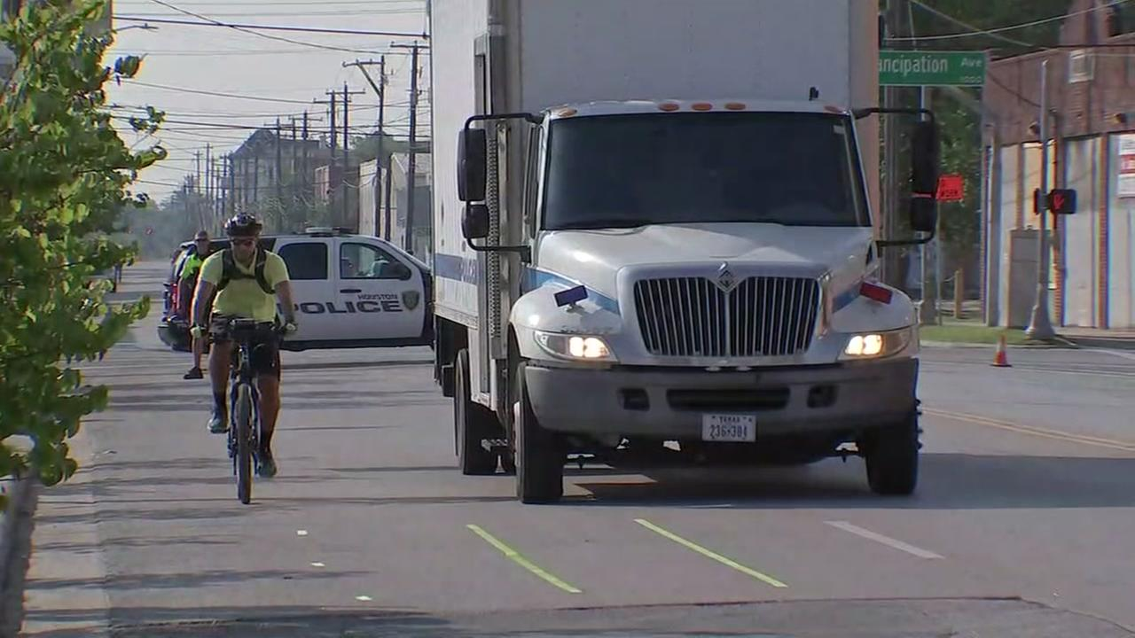 HPD hoping to improve cycling safety