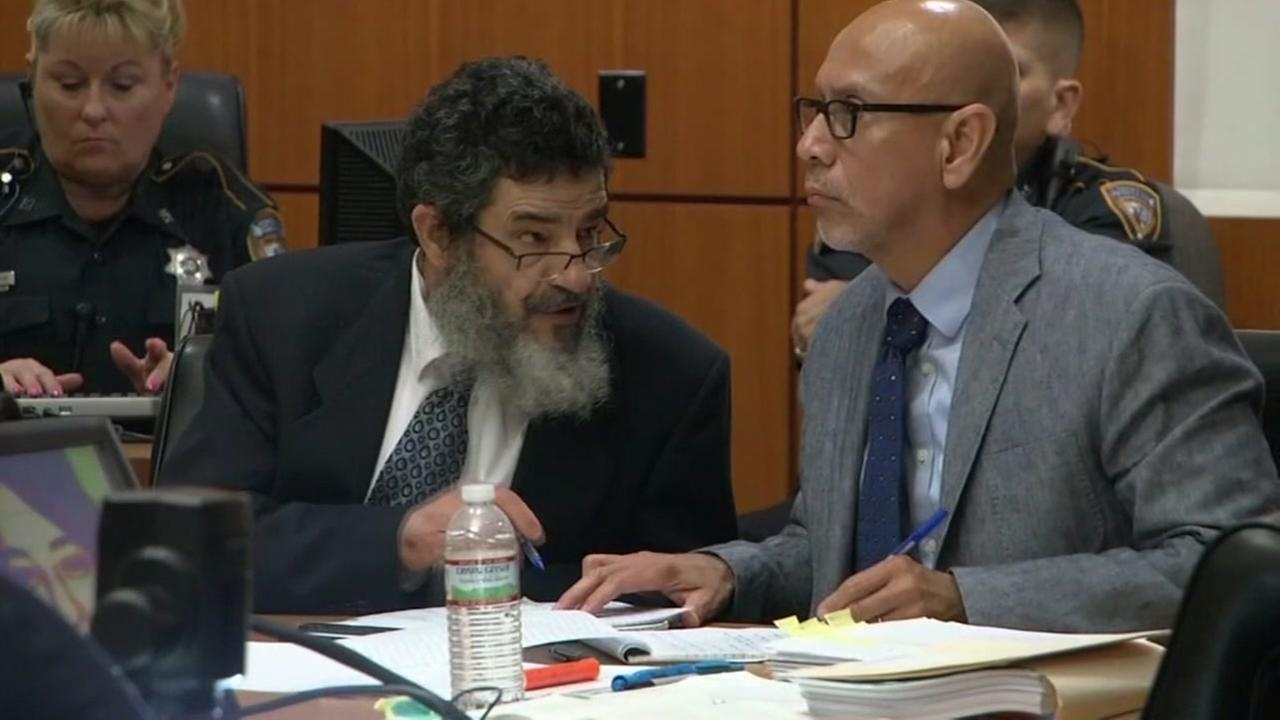 Jury finds man guilty in Houston honor killings case