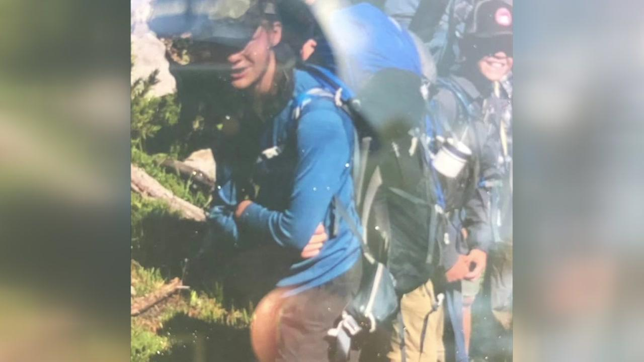 Missing Boy Scout found safe