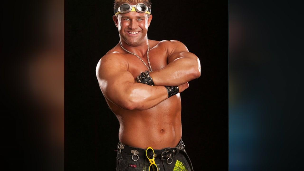 Brian Christopher Lawler passes away at 46
