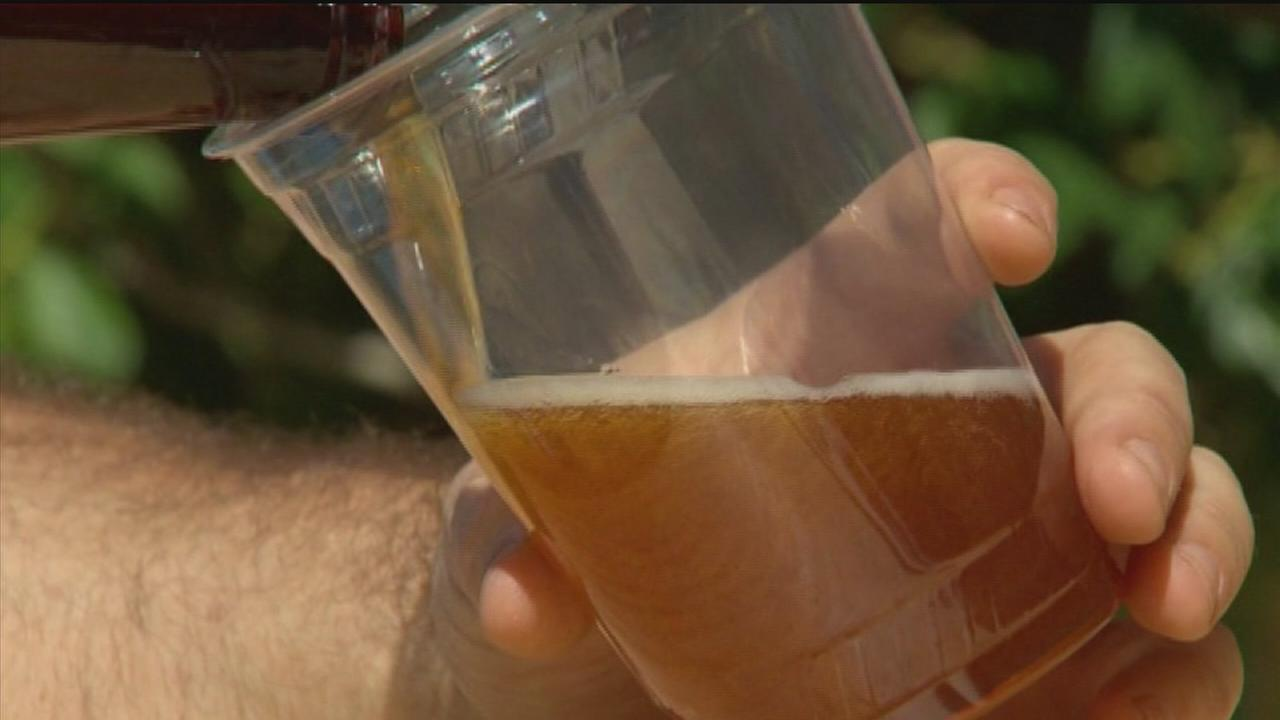 Free beer for life with $2K donation