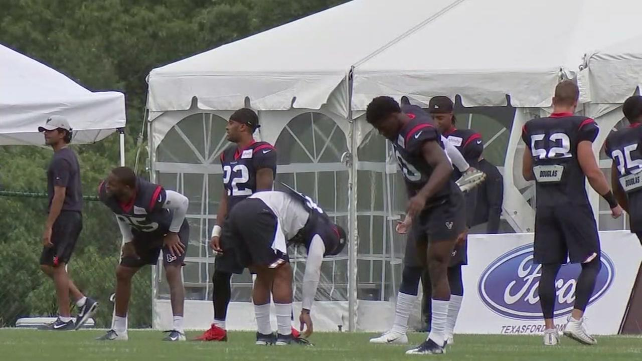 Bill OBrien not pleased with Texans after rest day