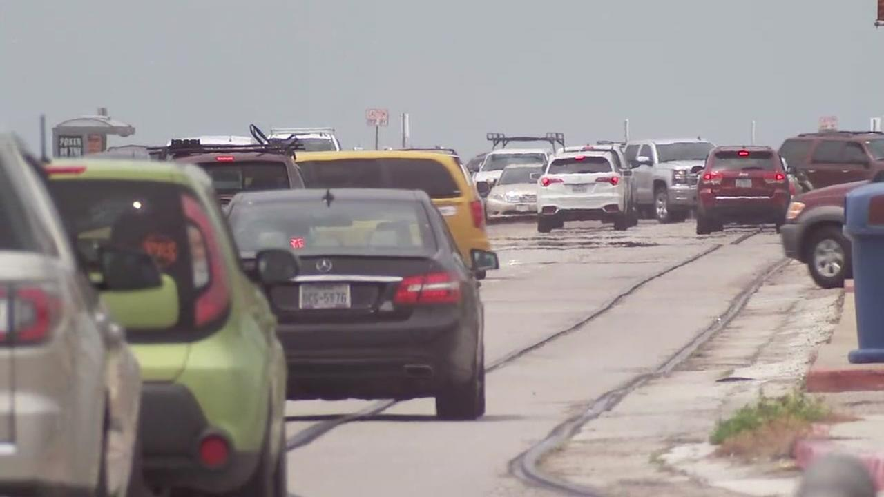 Galveston seeks parking solutions