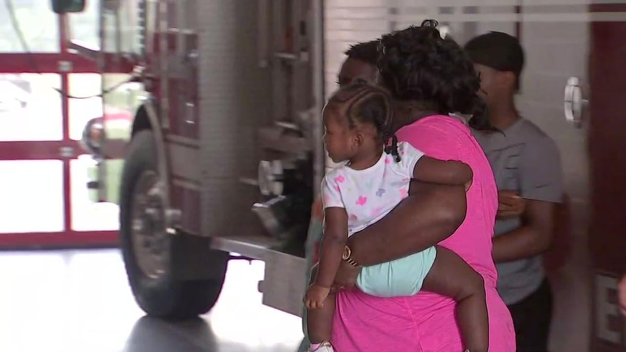 Families speak out: Barricaded suspect in custody after standoff at home daycare in east Harris County