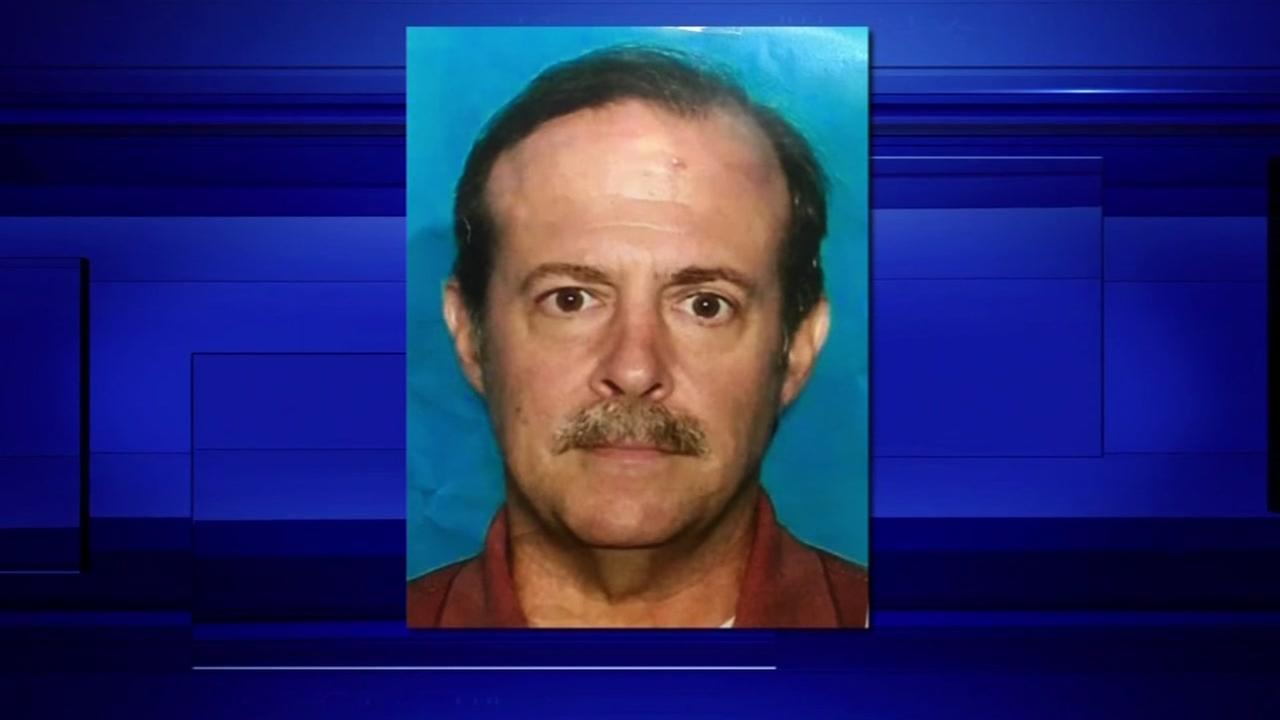 Manhunt continues for the suspect in the murder of prominent doctor