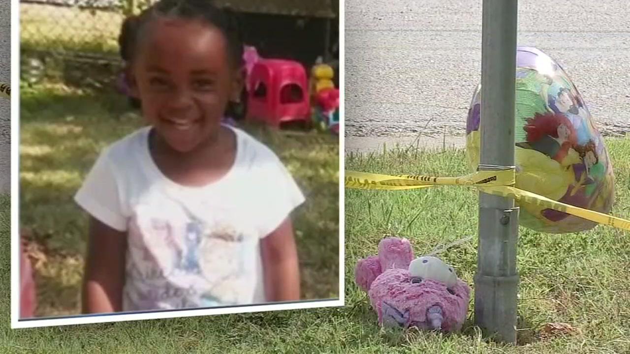 Missing 3-year-old Bryan girl