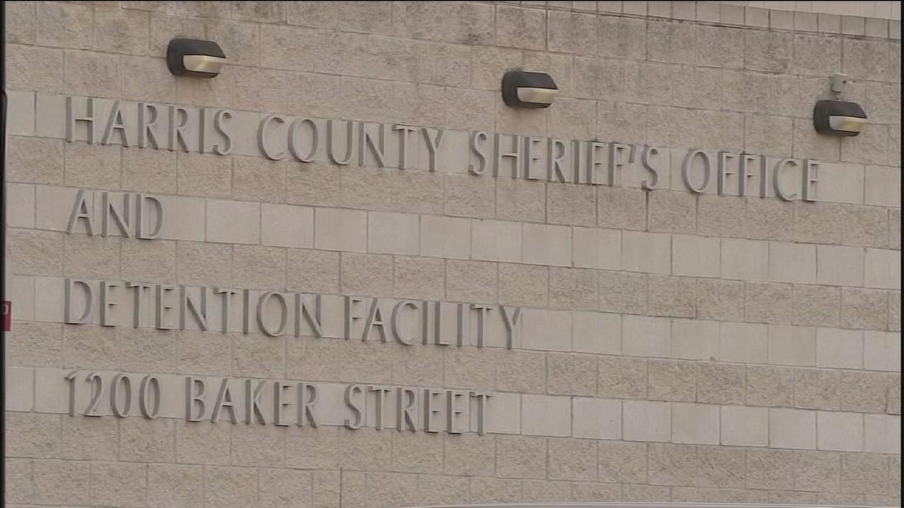 Harris County Sheriffs Office