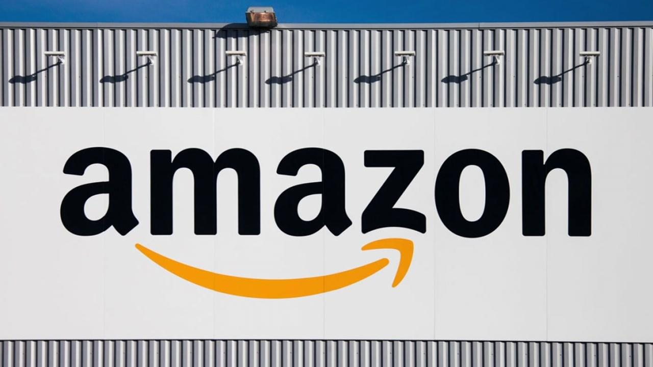 Amazon has work from home jobs available