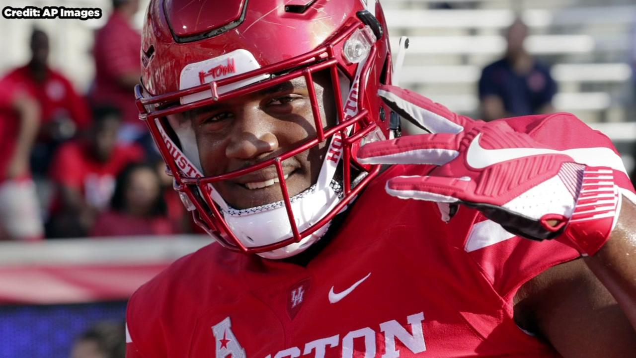 ESPN gives Ed Oliver high honor for upcoming season