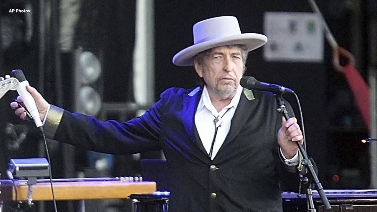 Bob Dylan will be peforming in Sugar Land
