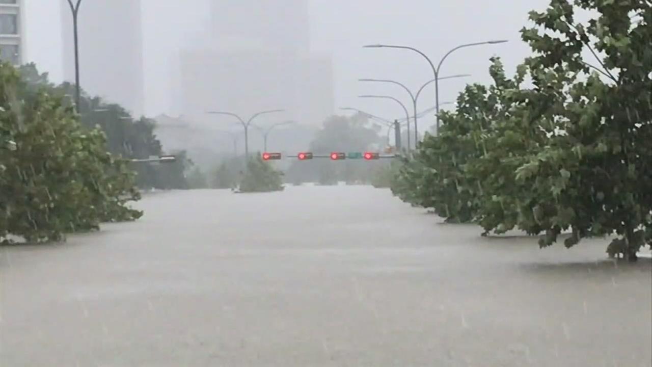Harris County voters to vote on multi-billion dollar bond referendum 1 year after Hurricane Harvey