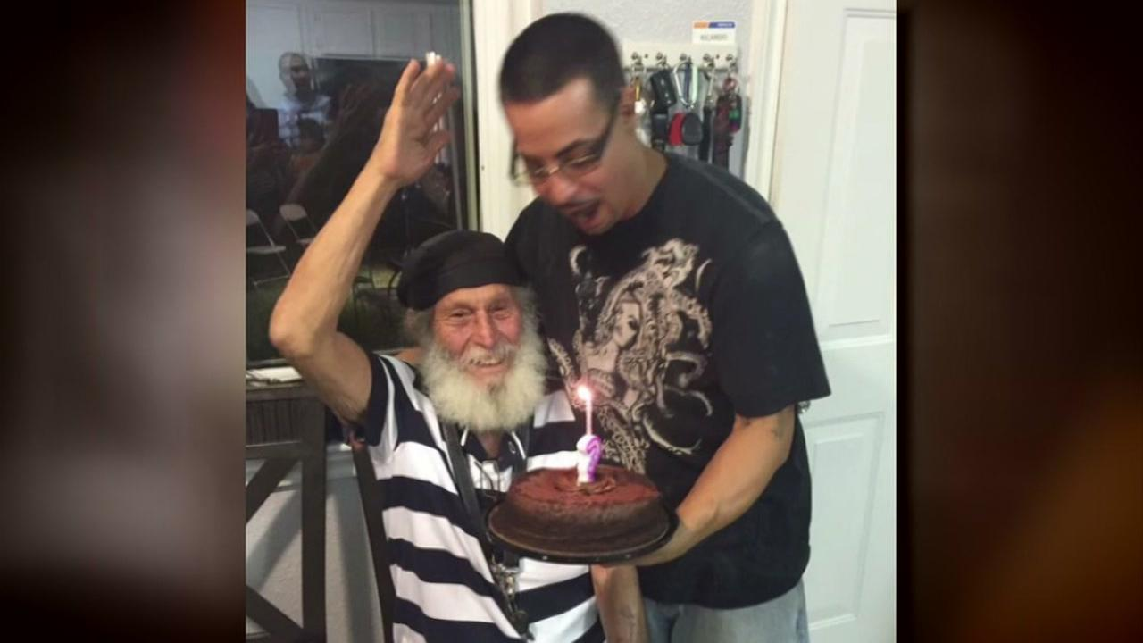 One of the greatest men I knew: Family mourns elderly Pasadena man beaten to death