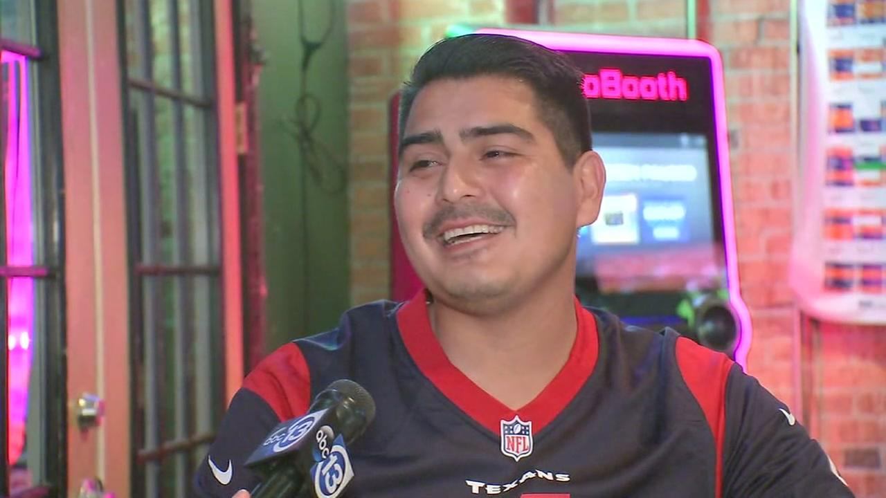 Texans fans hungry for success as pre-season games begin
