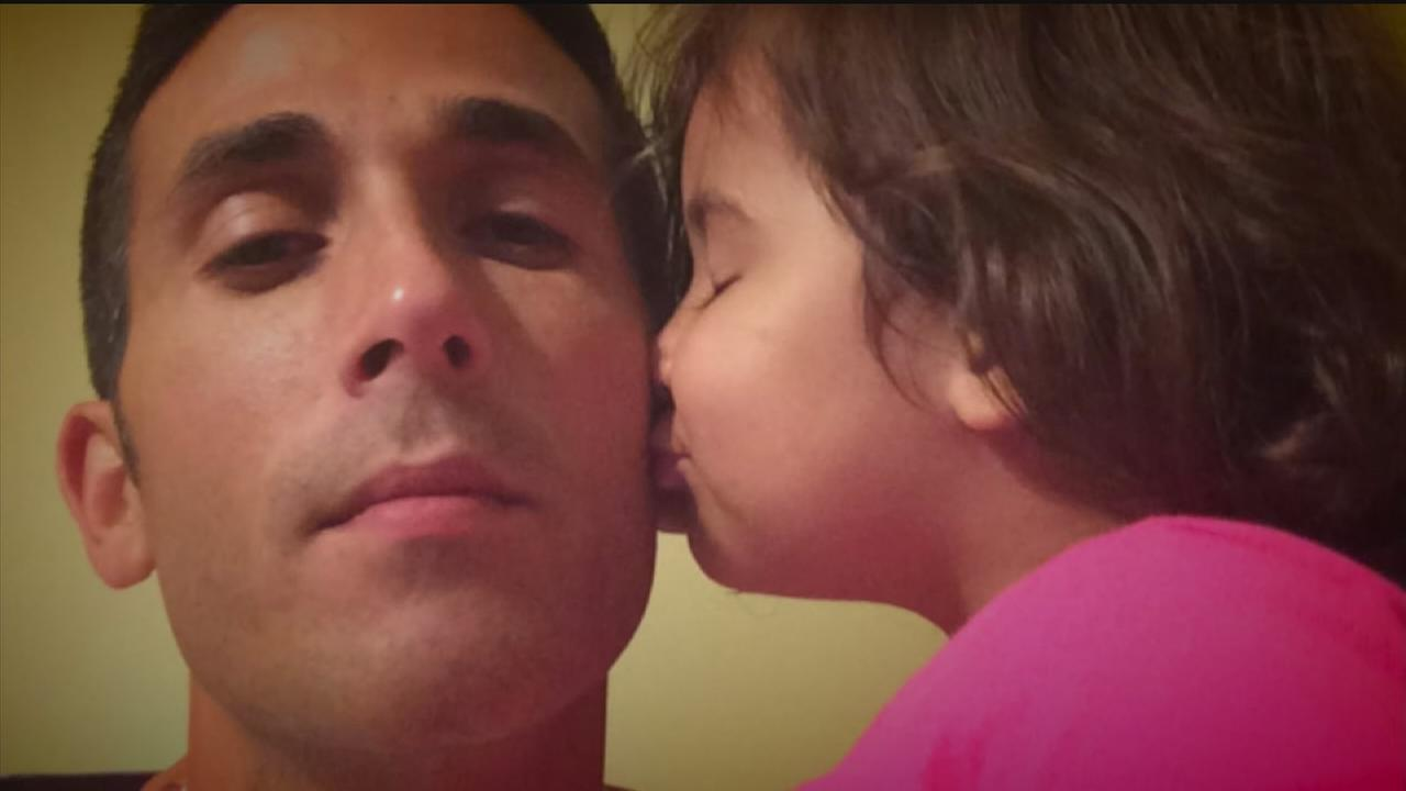 ABC-13 reporter shares daughters near death experience