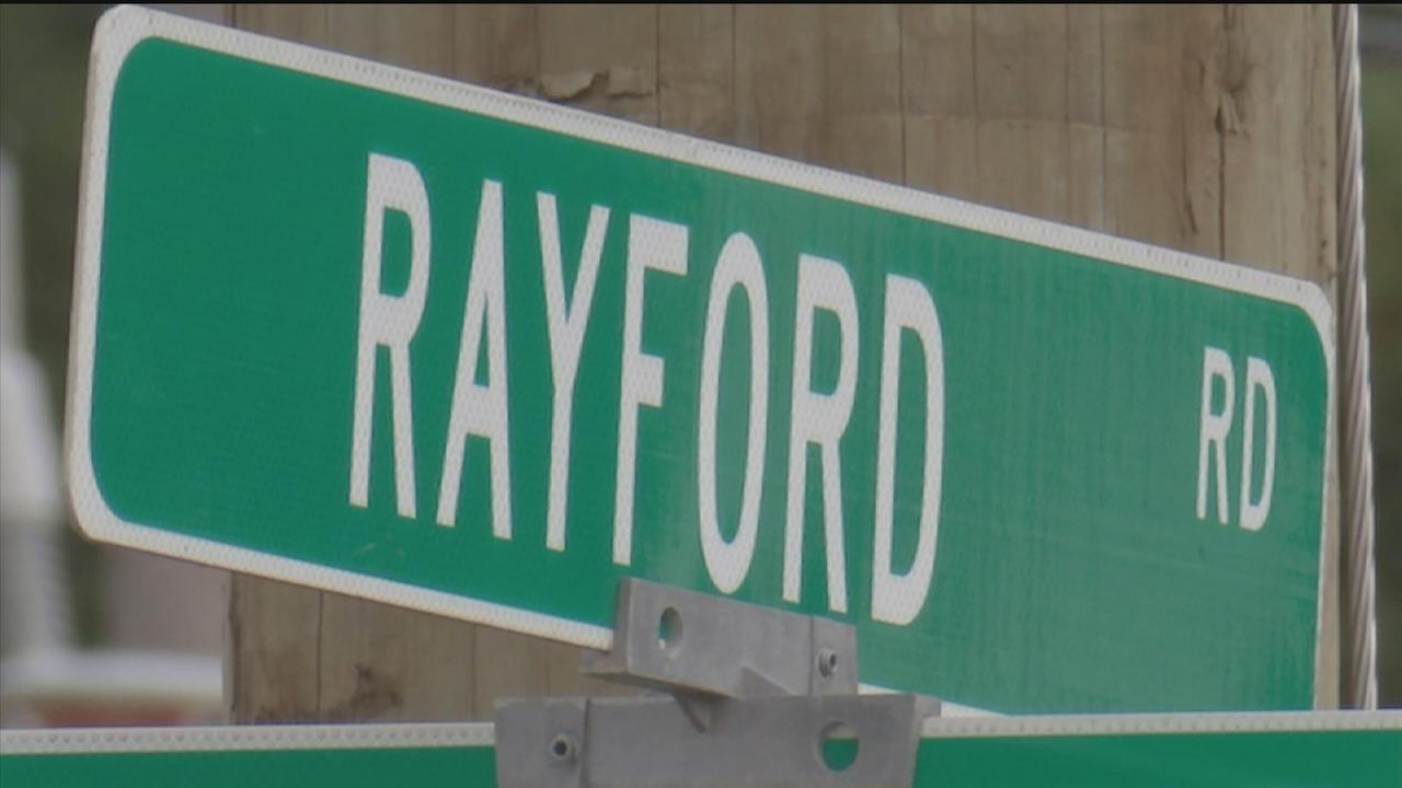 Rayford Road in Spring sees spike in crashes this year