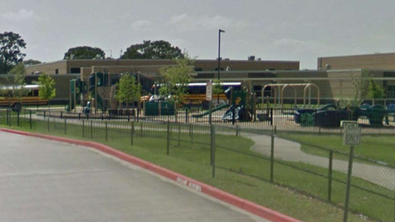 Bowie Elementary - Baytown Texas