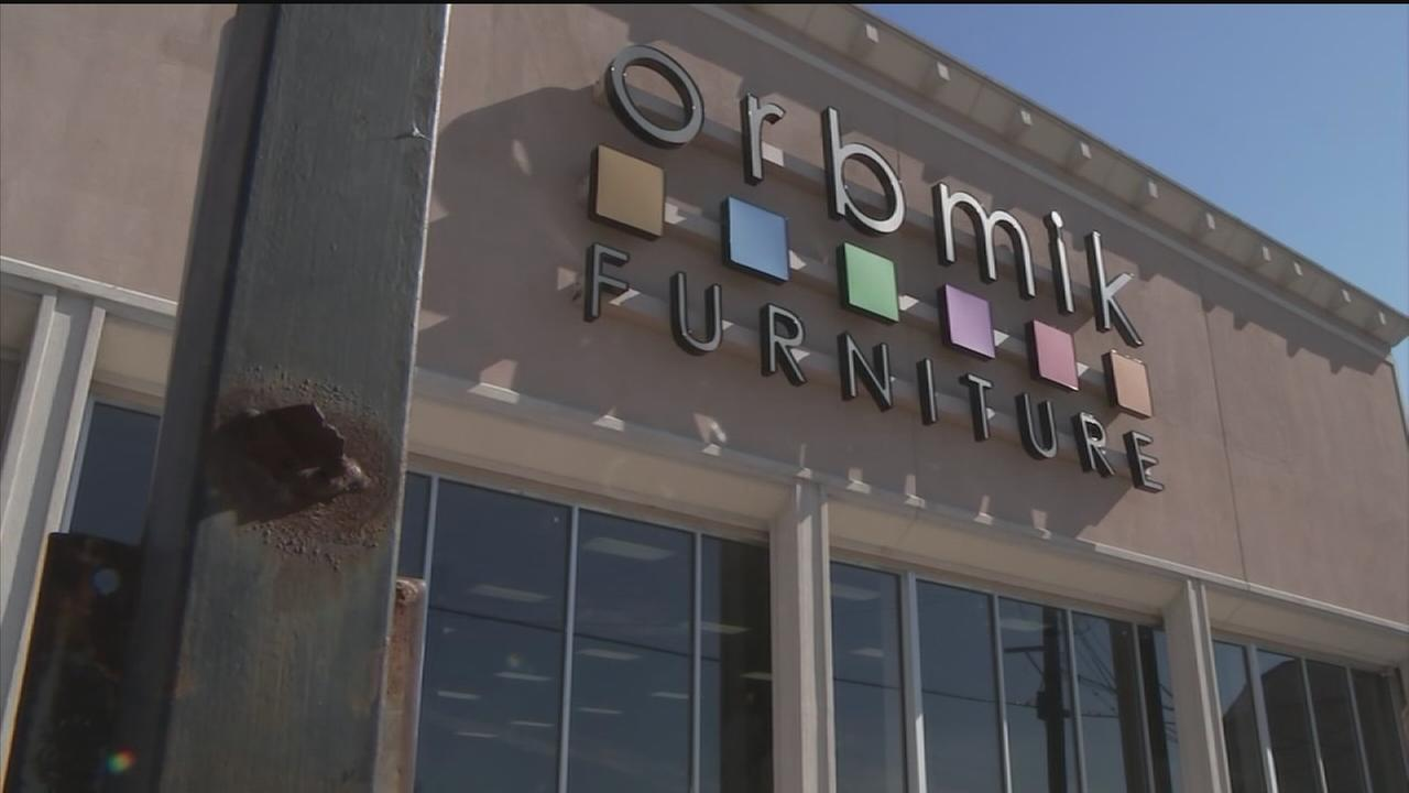 Houston furniture store fails to deliver
