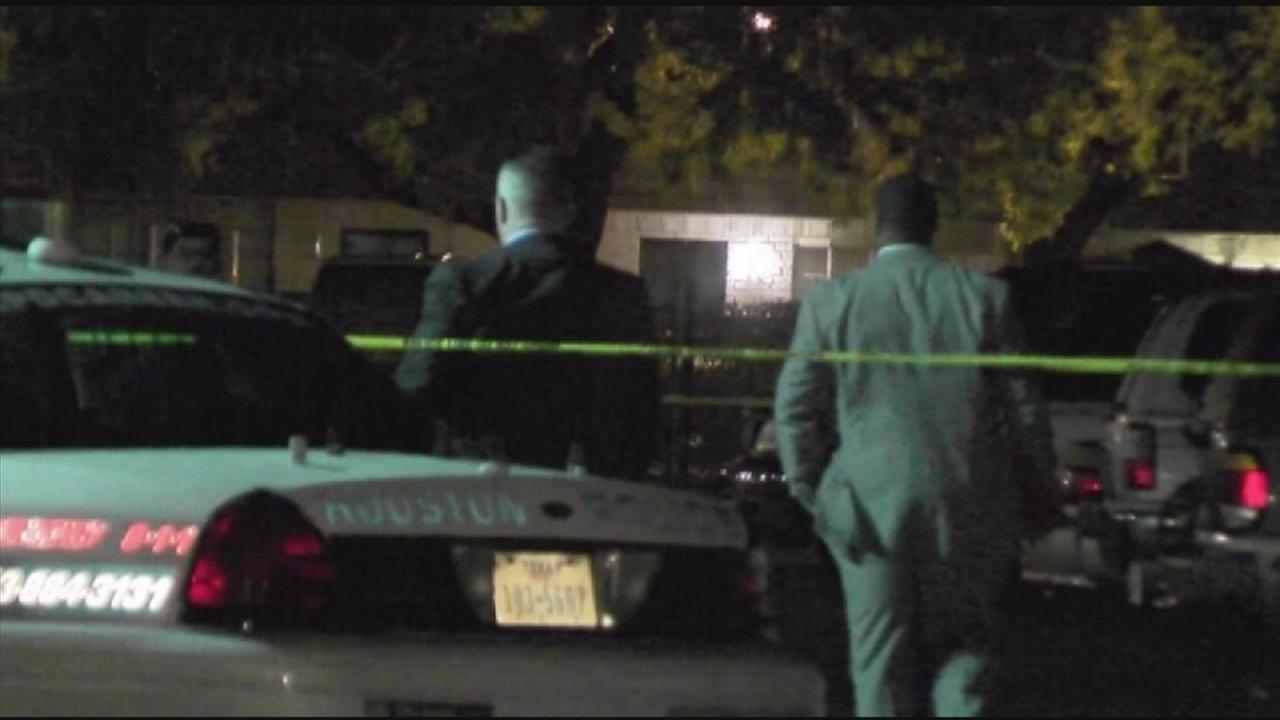 Man murdered in SW Houston
