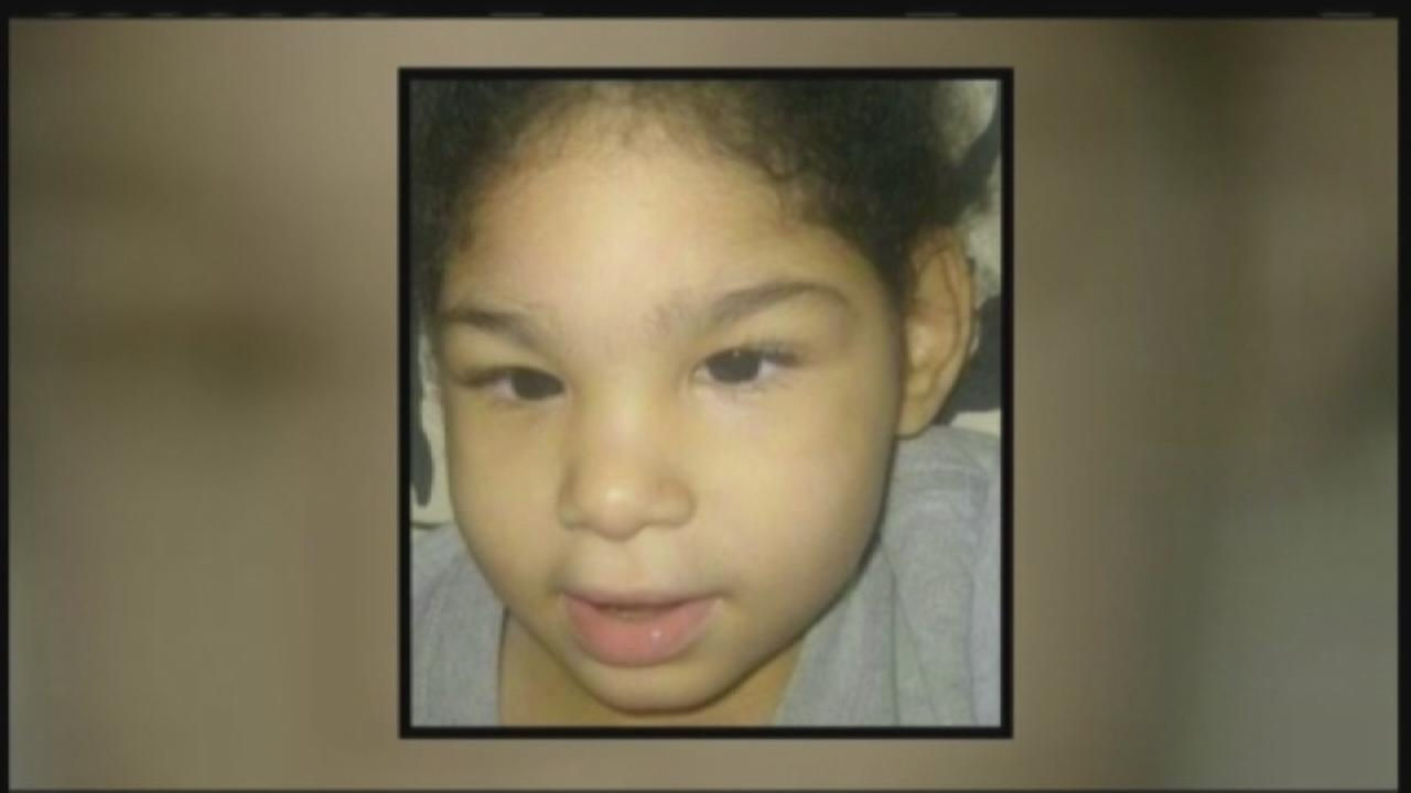 Mother charged in death of daughter