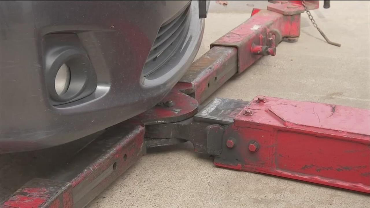 Do you know your towing rights? | abc13.com