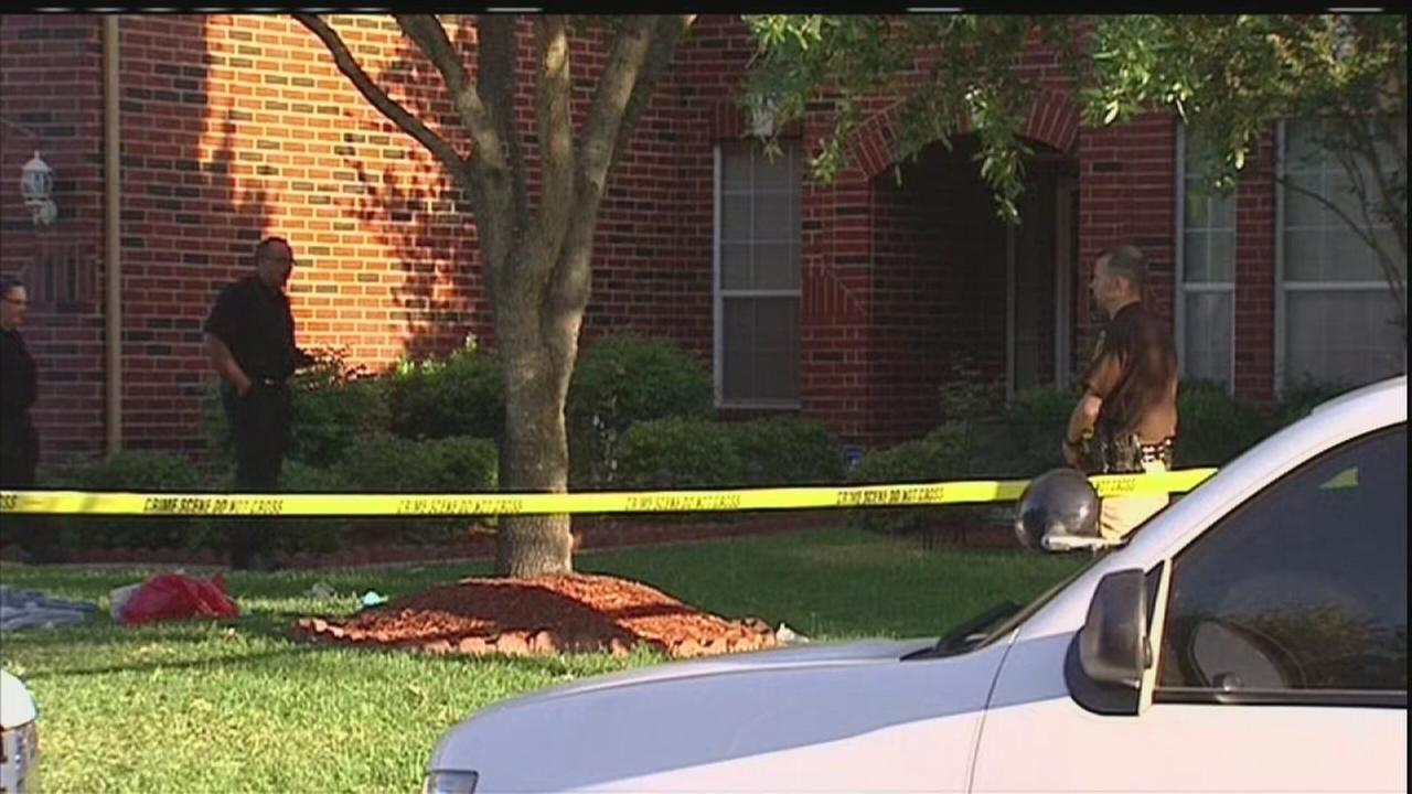 Two dead, 2 injured in shooting