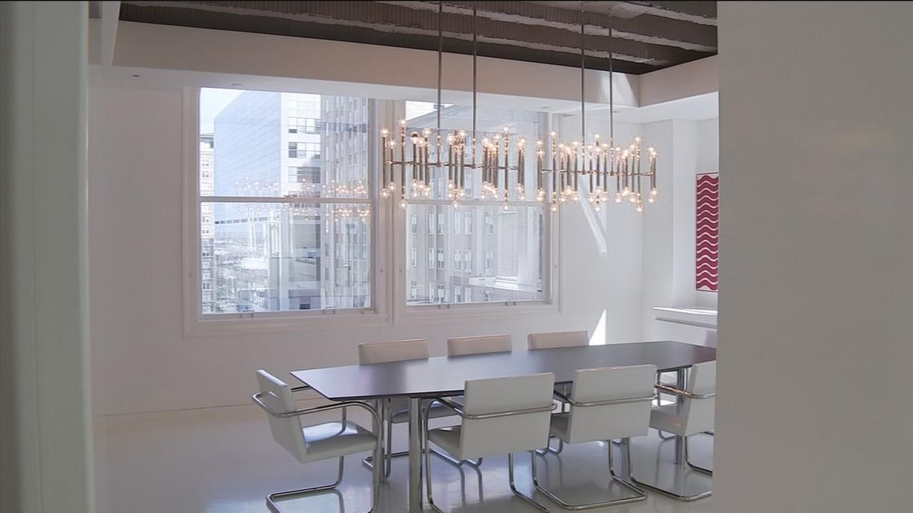 Tour some of Houstons most unique office spaces