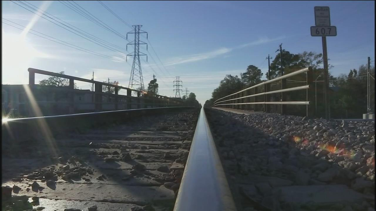 Residents voice concerns about Dallas-Houston bullet train