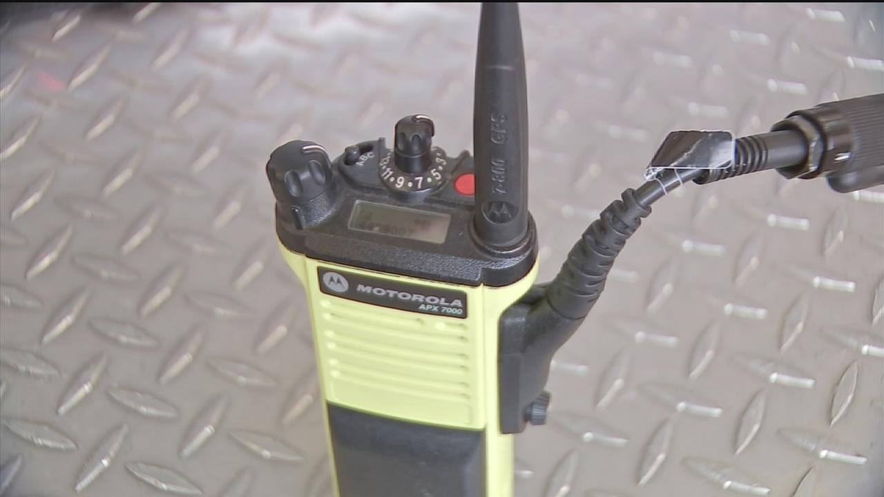 HFD radio system plagued with problems