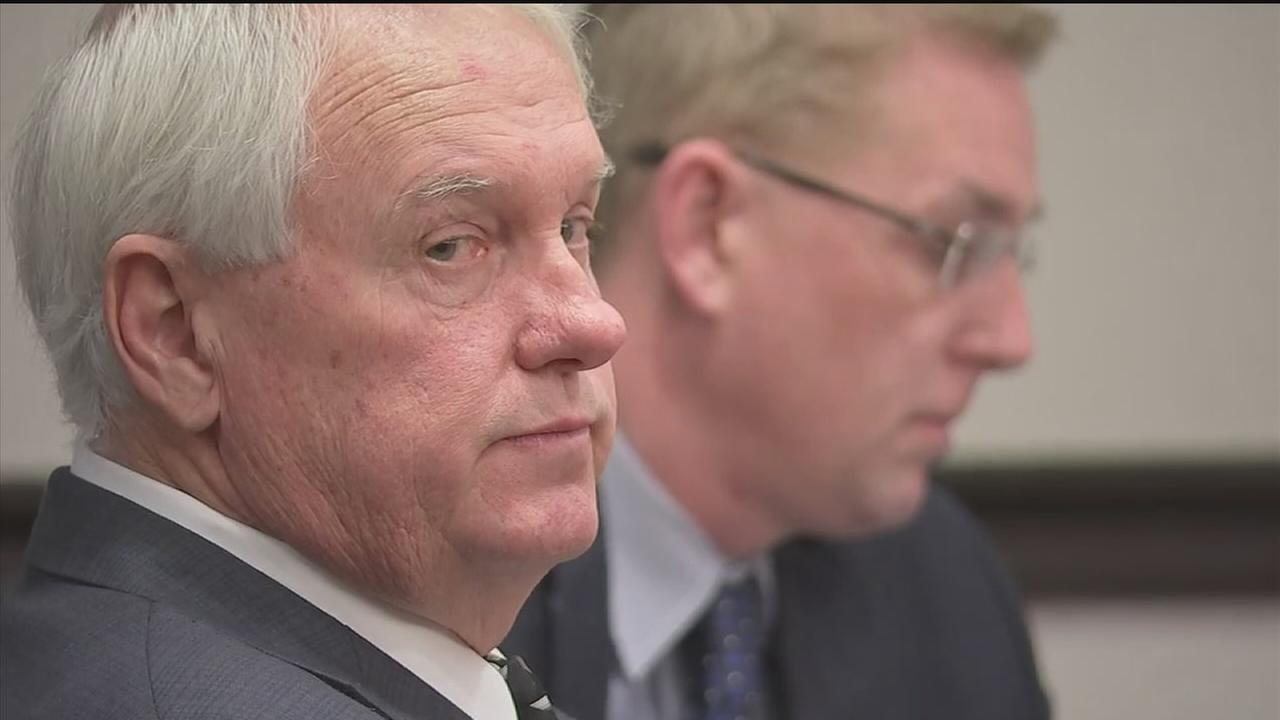 Money Mike found guilty of sex assault