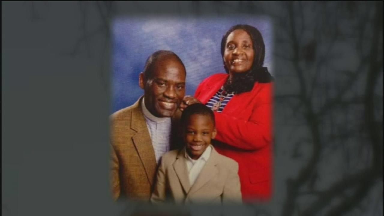 Pastor, his family found dead in apartment