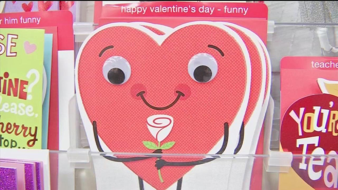Send your Valentines Day card for under $1