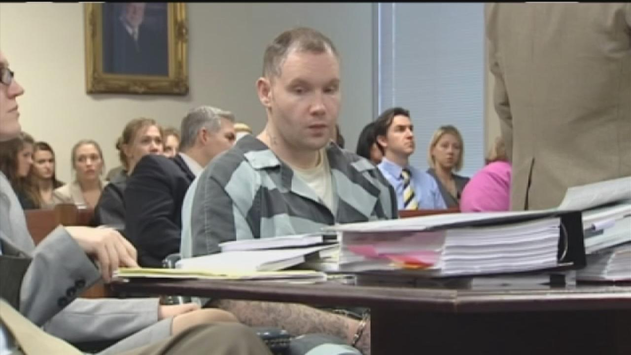 Don Collins found guilty of capital murder
