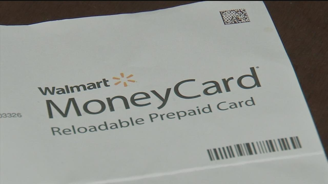 Request to put tax refund on pre-paid cards turns into fiasco