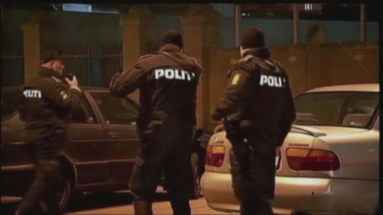 2 deadly shootings within hours in Copenhagen