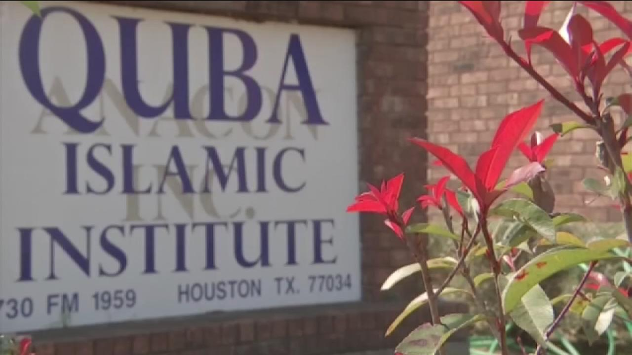 Islamic community fights back with kindness
