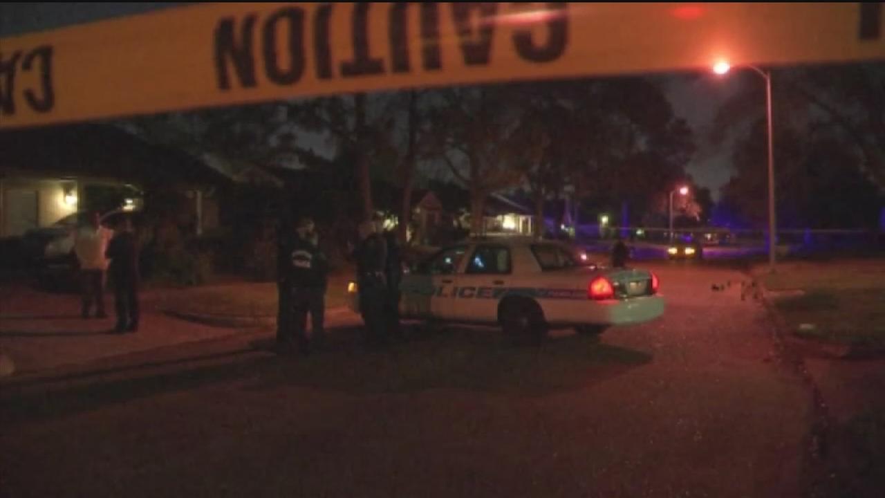 Police eye link between shootings