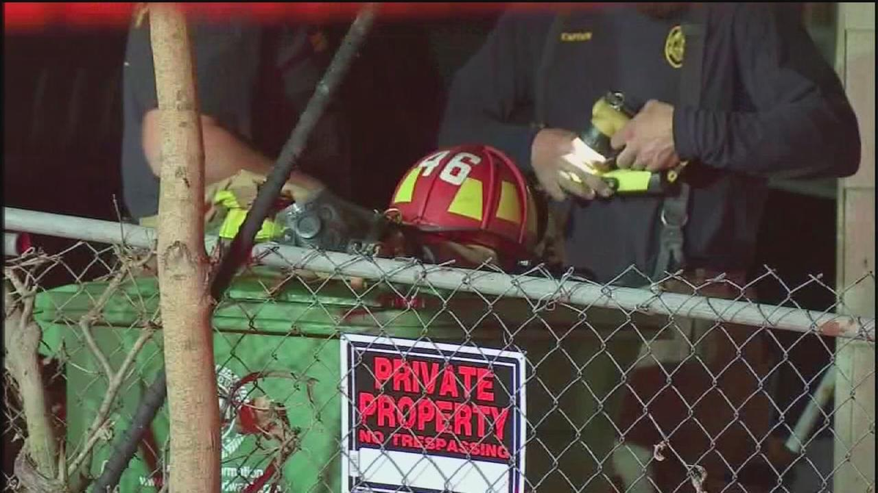 HFD: Fire captain extremely critical at Hermanns cardiovascular unit