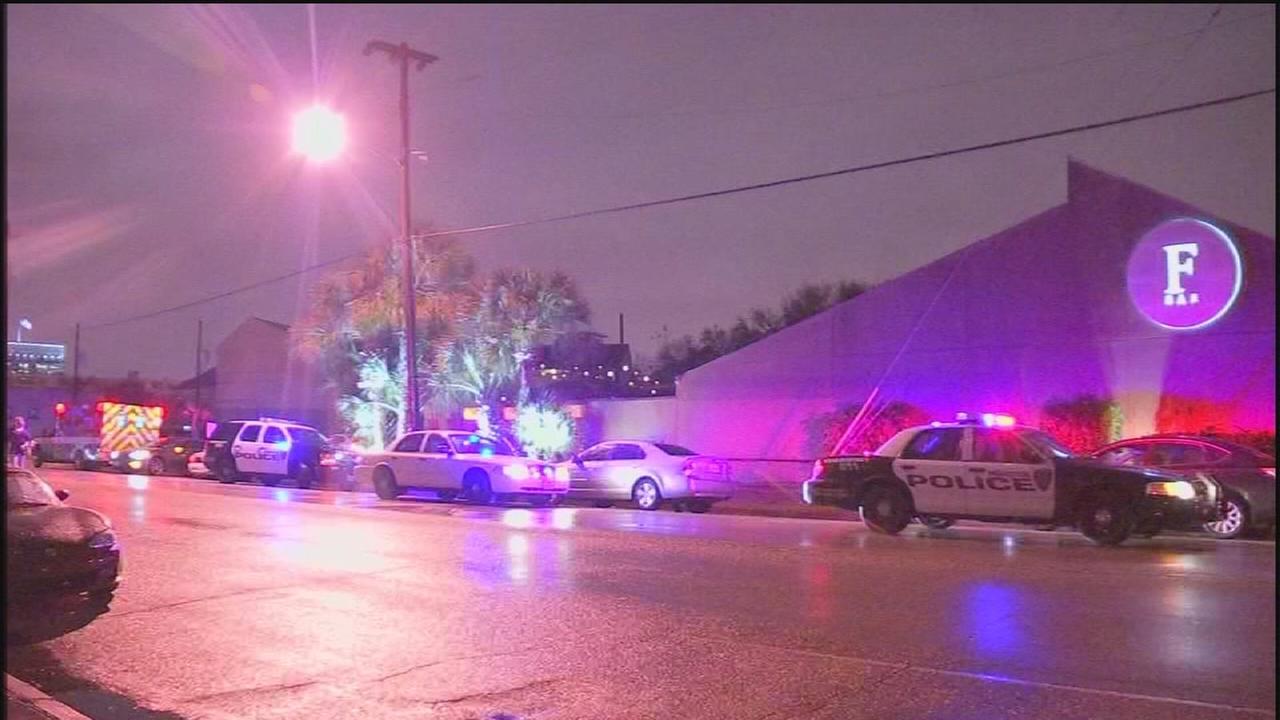 Midtown Shootings