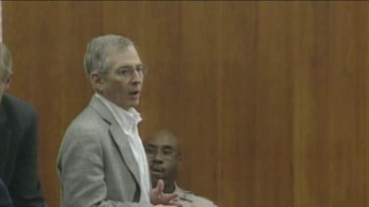 Robert Durst faces new charges, threat of death penalty